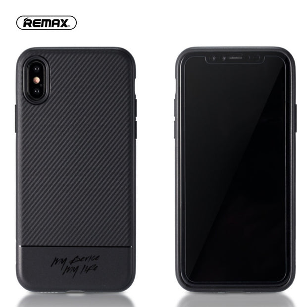 Viger Series Case for iPhone X RM-1632 - Remax online