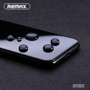 Gener 3D Series Black Glass for iPhone X - Remax online