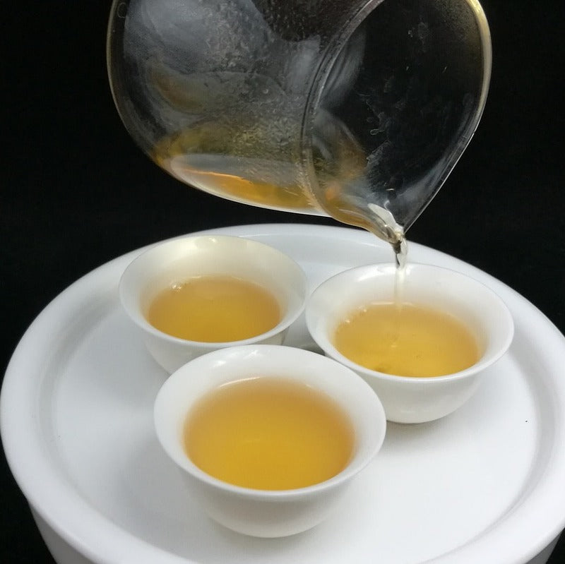 How to brew White Tea?