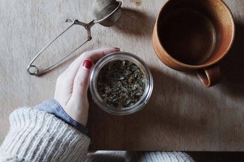 How to brew Loose Leaf Tea?