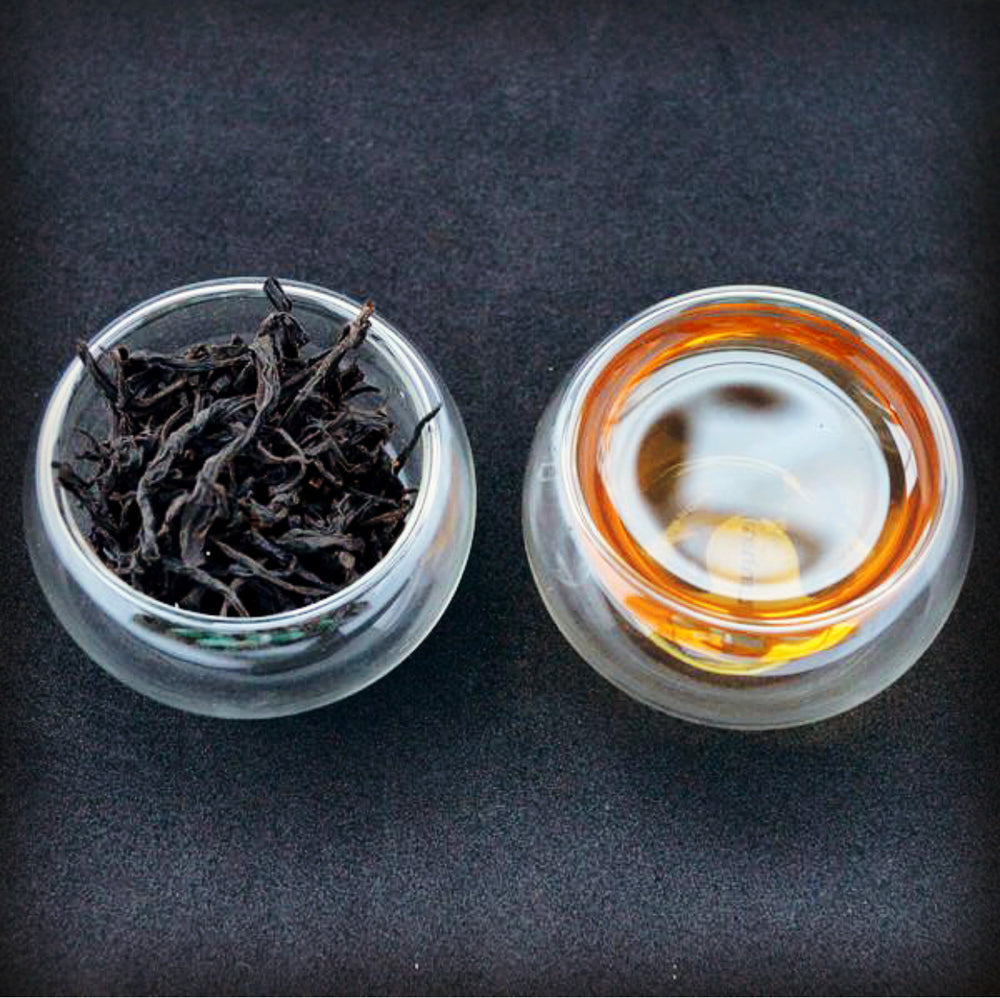 Keemum Breakfast Black Loose Leaf Tea