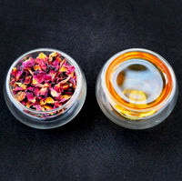 Rosebuds - Loose Leaf Tea - Herbal Floral Tea
