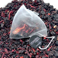Berry Explosion Fruit Tea Pyramid Bags