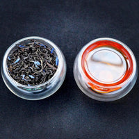 Creamy Earl Grey Loose Leaf Black Tea