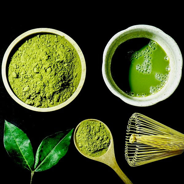 Japanese Ceremonial Matcha - Kyoto Green Tea