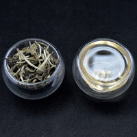 Silver Moonlight Loose Leaf Tea - White Tea