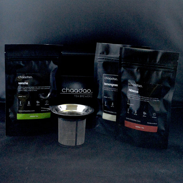 Teatox Gift Set - Loose Leaf Tea Gift Box