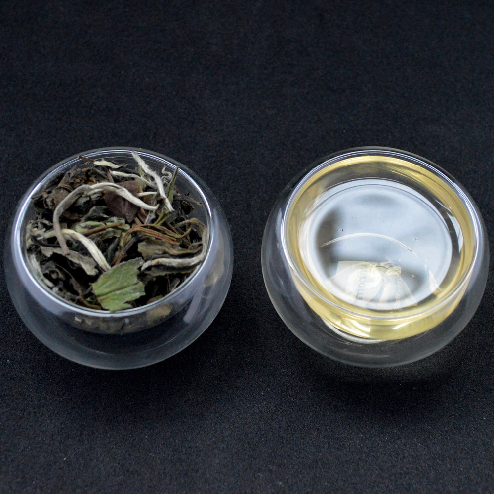 White Peony Loose Leaf Tea - White Tea