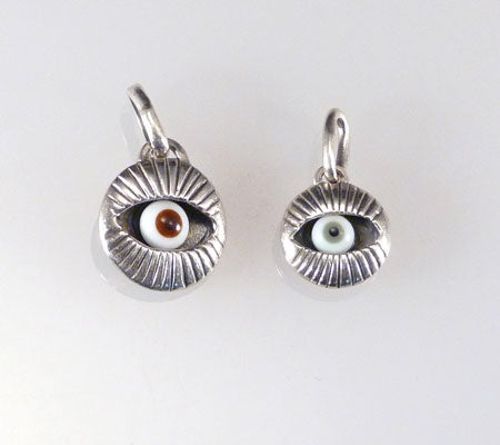 EYE OF GOD CHARM