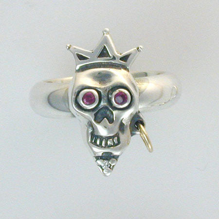 THE GHOULARDI RING