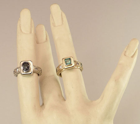 Gemstone-Platform-Rings-Commitment-Bands