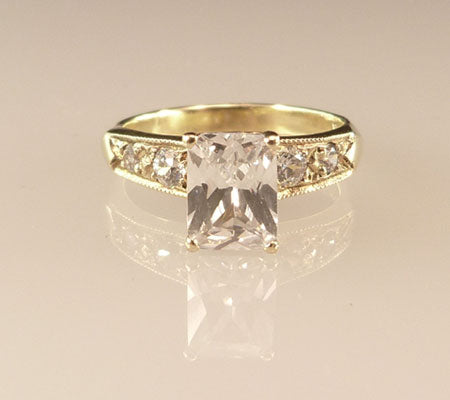 Victorian-Prong-Engagement-Ring-Gold-Barbara-Klar