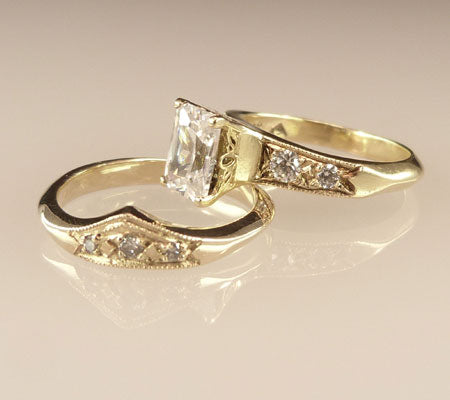 Victorian-Prong-Tiara-Rings-Commitment-Bands