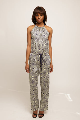 The Natalia Jumpsuit