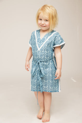 The Girls' Kaftan