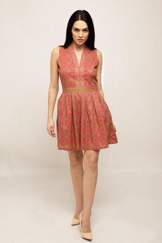 Lilli Party Dress