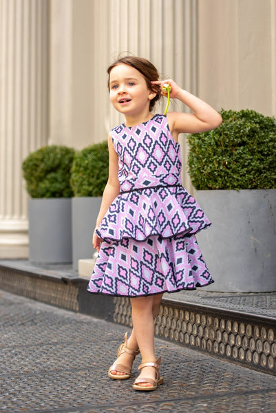 Mini Martina Dress
