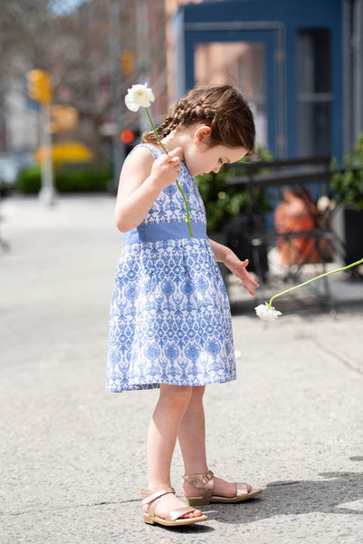 Sofia Twirly Dress