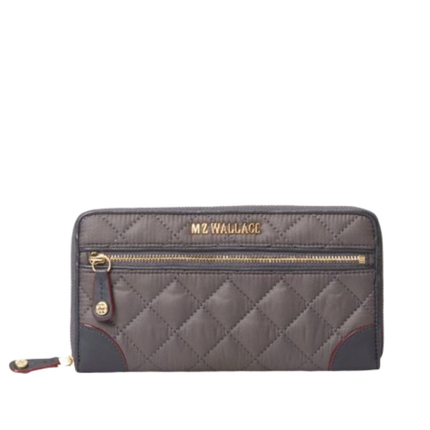 Crosby Long Wallet
