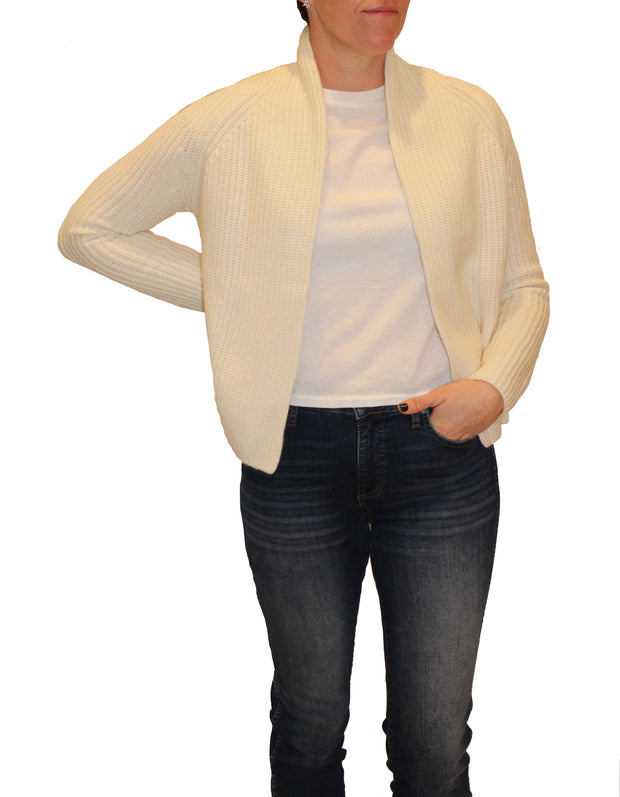 The Laurel Cashmere Sweater