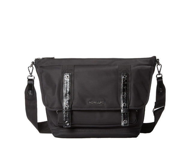 Fulton Small Messenger