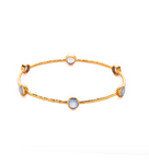 Milano 6 Stone Bangle