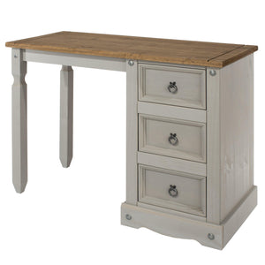 corona grey dressing table at gofurn