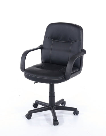 Arion Mid Back Office Chair-mid back office chair-GoFurn-GoFurn Furniture Store Kent