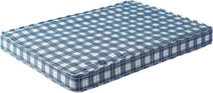 Azzura Budget Single, Small Double, Double, Mattress From-Mattresses-Seconique-Small Double 4'-GoFurn Furniture Store Kent