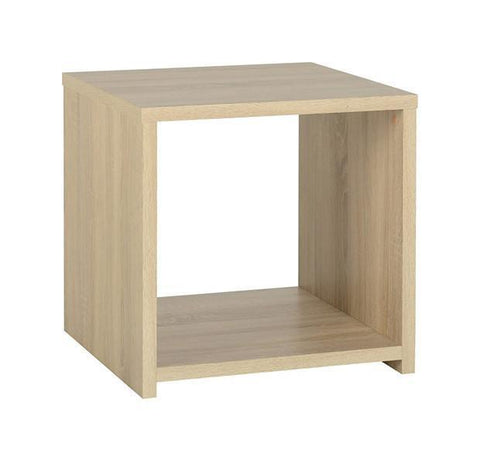 Cambourne Lamp Side Table-side Tables-Seconique-GoFurn Furniture Store Kent