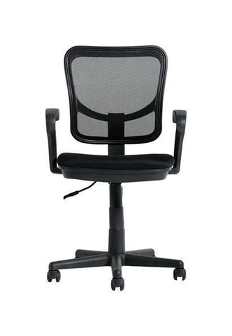 Clifton II Upgraded Computer Operator Chair-Computer Chairs-Seconique-GoFurn Furniture Store Kent