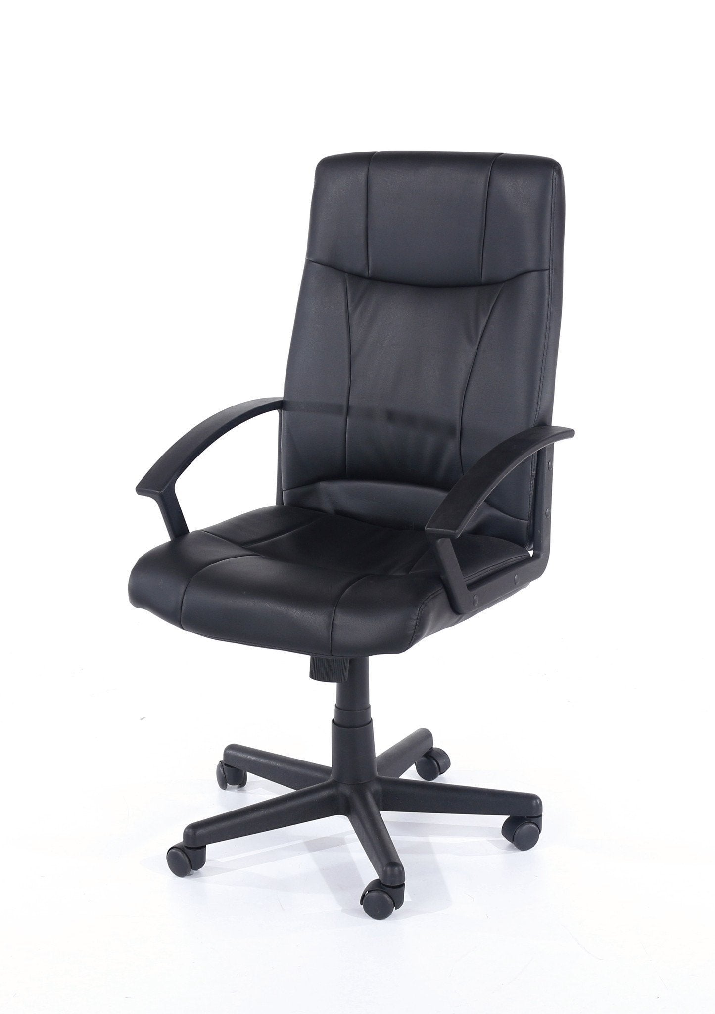 Henry Executive Office Chair High Back-executive office chair-core products-GoFurn Furniture Store Kent