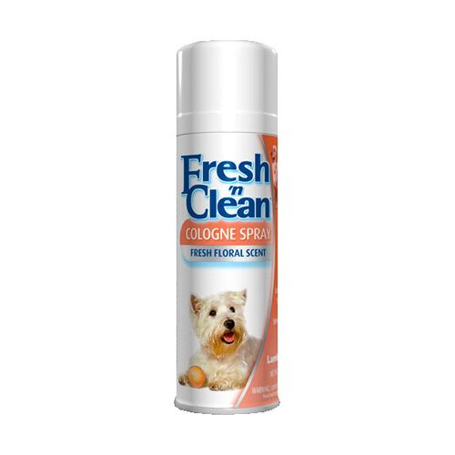 Fresh N Clean Fresh Floral Scent Pet Cologne