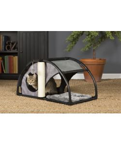 Prevue Catville Condo Cat Furniture