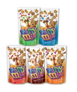 Friskies Party Mix Cat Trea