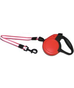 Reflective Retractable Dog Leash