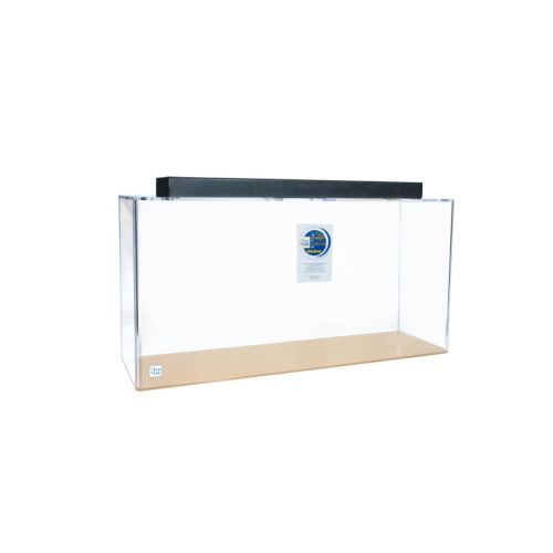 Acrylic Rectangle Aquarium 75 Gallon