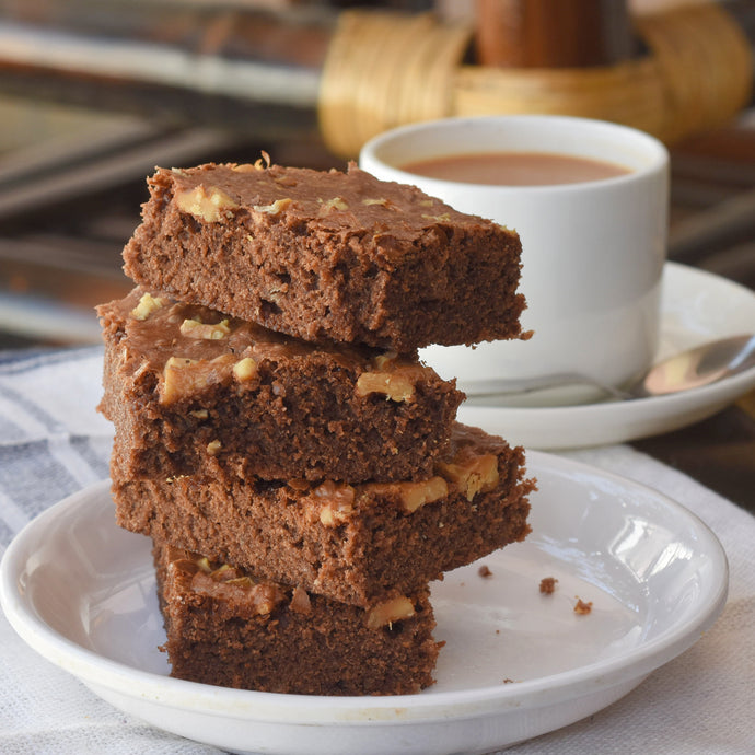 Walnut Brownie 500g