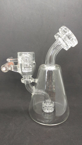 2 Cents Glass Bucket Rig