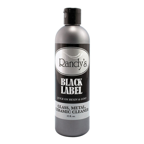 Randys Black Label Cleaner