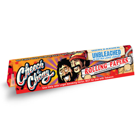 Cheech and Chong King Size Rolling Papers