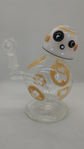 Empire Glassworks BB8 Rig