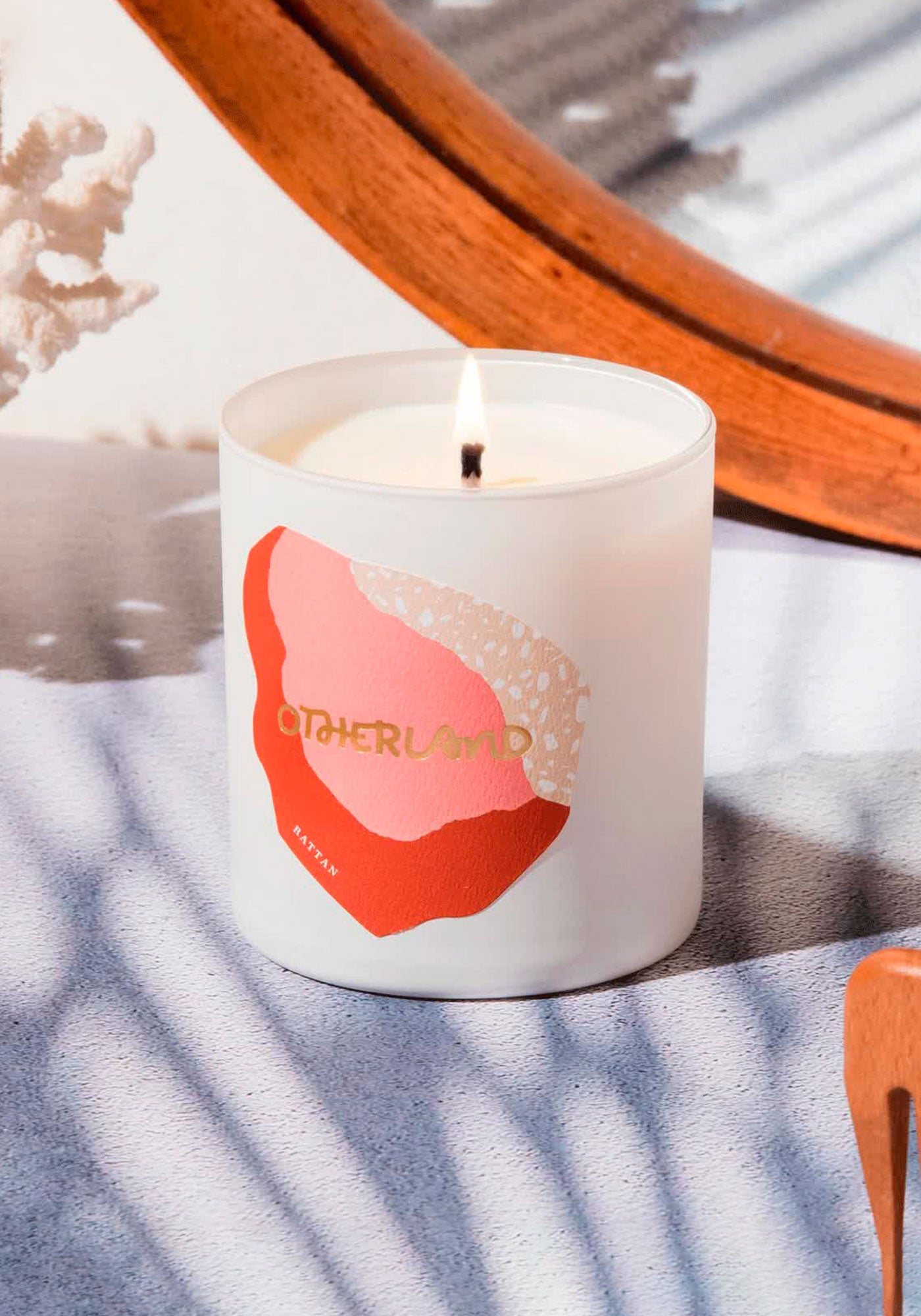 7 Candles That Will Make Your Home Feel Cosy & Cool Instantly