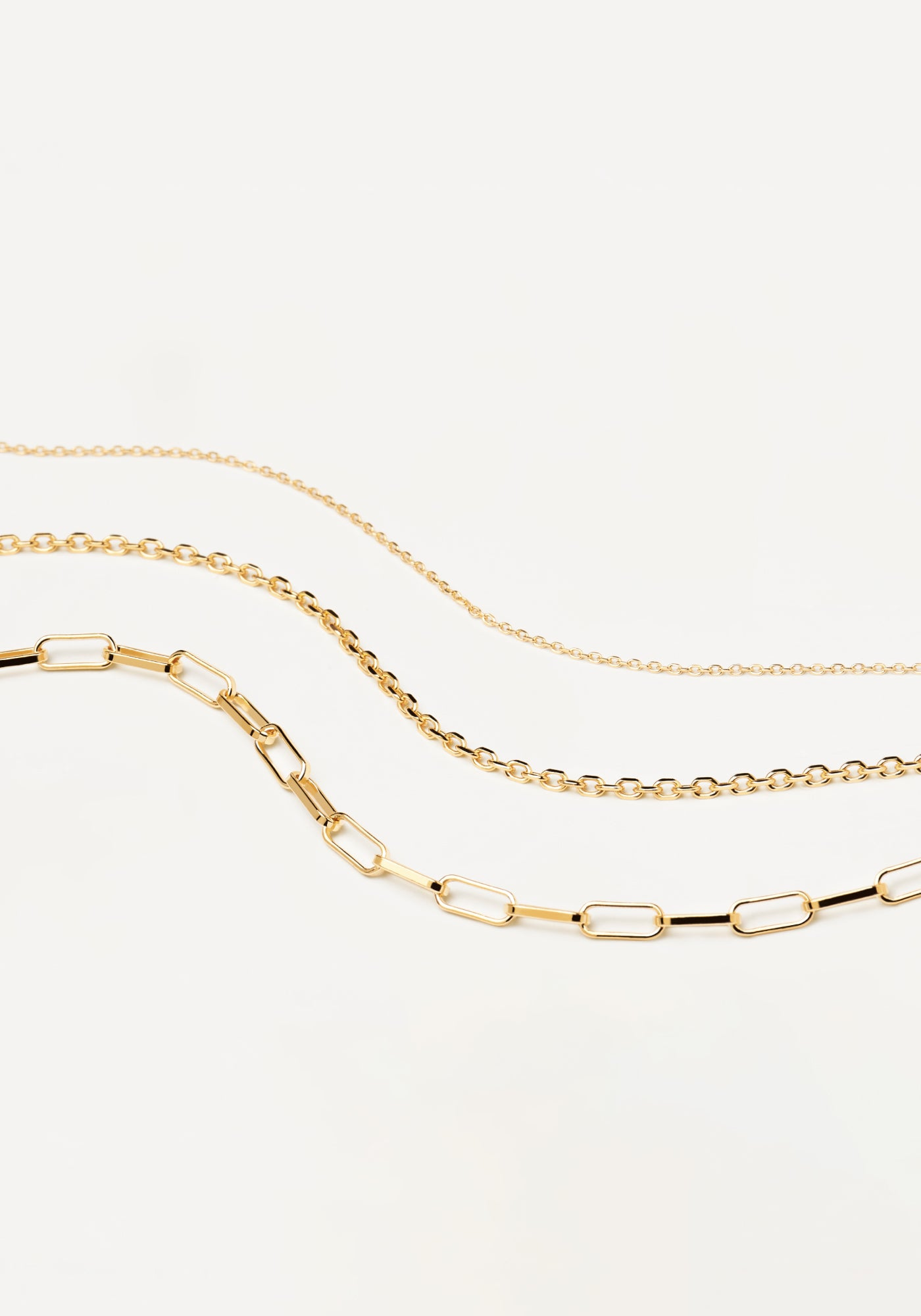The desired tutorial: how to untangle your chains