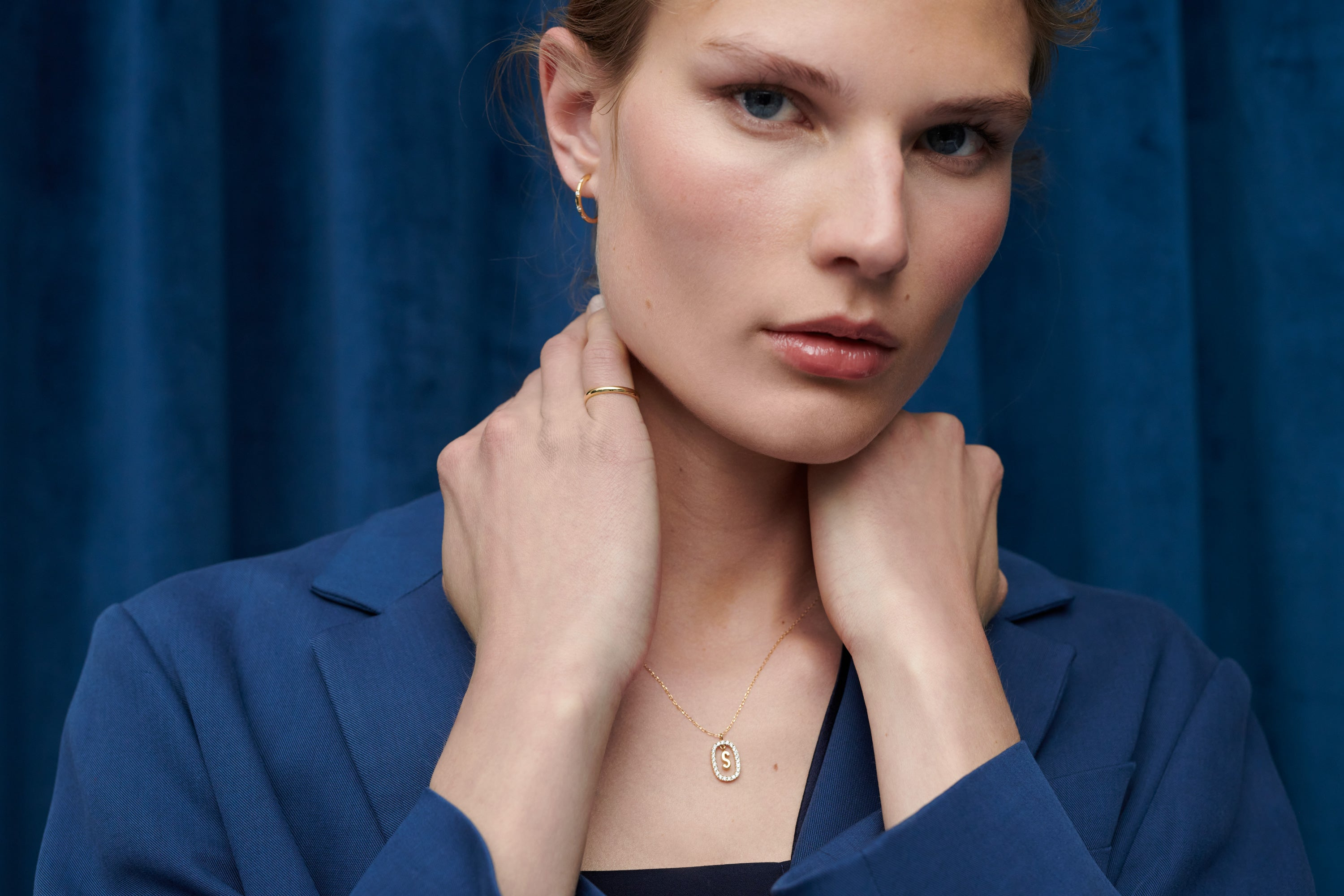 Recycled Gold: about our Fine Jewelry collection