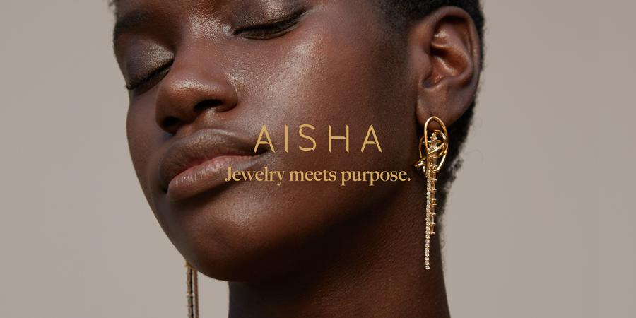 Aisha Collection