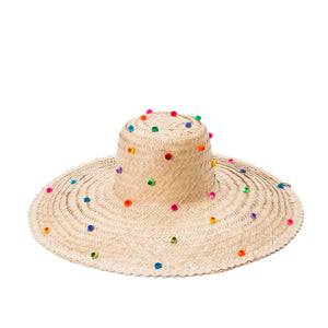 Multi Mini  Hat