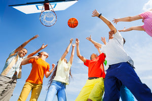How Participating in Sports Helps Your Child Succeed Academically