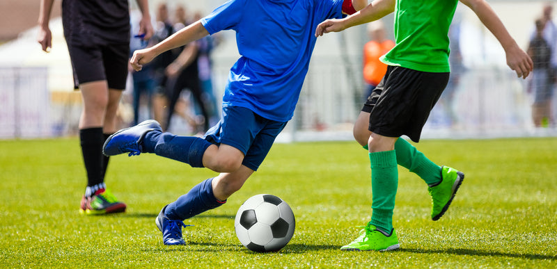 My Child Was Injured While Playing Youth Sports — Should I Sue?