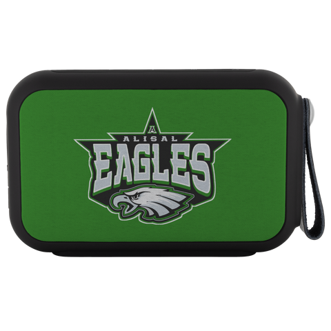 Alisal Eagles Custom Bluetooth Speaker - Sports Parent Gear